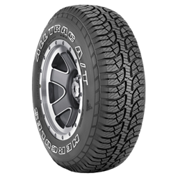 All Trac A/T Tires